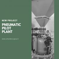 OMS Pneumatic Pilot Plant _ENG