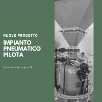 OMS Pneumatic Pilot Plant _ITA