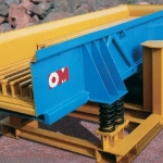 OM_AVP Grizzly Primary Vibrating Feeders