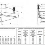 OM_Electromechanical Vibrating Feeders_sheet