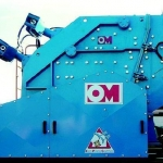 OM_Hydraulic security syst. impact mills